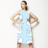 Swimming Swans (Dress)