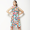Cartoon Fishes (Dress)