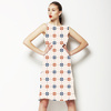 Dot18 Domino Grid (Dress)