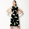 Midnight Peace Lily (Dress)