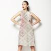 Sun Kissed Boho Print (Dress)