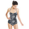 Another Mixed Animal Pattern (Swimsuit)