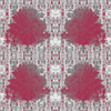 Abstract Cherry Blossom (Original)