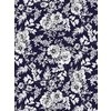 Linear Floral 2 (Original)