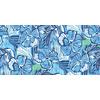 Blue Jacaranda (Original)