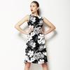 Romy Black White (Dress)