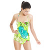 Wandering Flowers (Swimsuit)