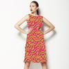 Abstrato Cítrico (Dress)
