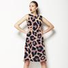 Arty Sketch Leopard (Dress)