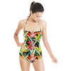 Tropicana Geo (Swimsuit)