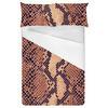 Snake Skin (Beige/tan) (Bed)