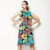 Hawaiian Flowers (Dress)