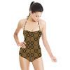 Vintage Tile (Swimsuit)