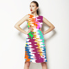 Color Wave (Dress)