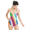 Color Wave (Swimsuit)