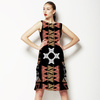 Tribal Textiles (Dress)