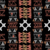 Tribal Textiles (Original)