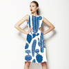 Cactuses Silhouettes (Dress)