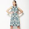 Shibori (Dress)
