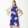 Colour Blocked Bugs (Dress)