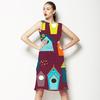 Home Tweet Home Birdhouses (Dress)