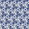Abstract Pattern With Graphic Elements. (Original)
