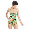 Burcu-201 (Swimsuit)