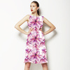 Tropical Flowers Afternoon (Dress)