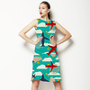 Flying Planes in the Sky (Dress)