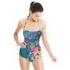 Floral Ocean III (Swimsuit)