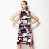 SS 17 Digital Geo 2b 270816 (Dress)