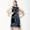 Tropical Plants 02 (Dress)