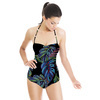 Tropical Plants 02 (Swimsuit)