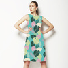 Tropical Leaves (Dress)