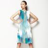 Ikat Rainforest (Dress)