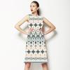 Nordic Fairisle (Dress)