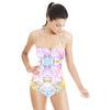 Fine & Elegant (Swimsuit)