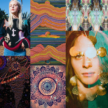 Mystical Tribe