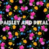 Paisley and Petal