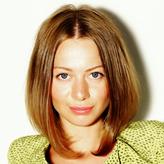 Olga Anichkina