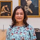 Maggie Lam