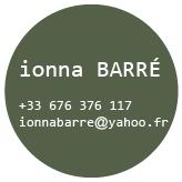 ionna Barré
