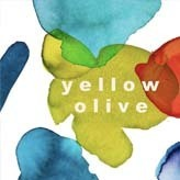 Yellow Olive 20