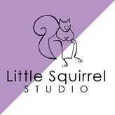 Little Squirrel Studio