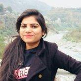 Shanya Bharti