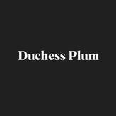 Duchess Plum