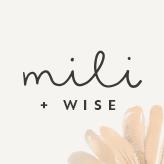 Mili + Wise